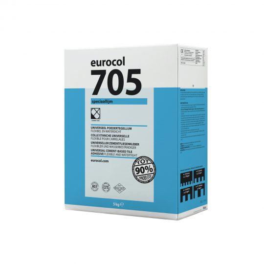 Eurocol 705 Speciaallijm 5kg