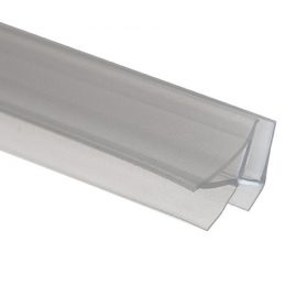 Sealskin transparante lekstrip 6mm
