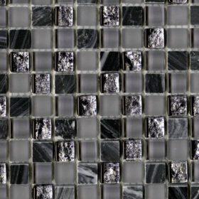 L'Antic Colonial Eternity grey 29,7×29,7cm mozaiek