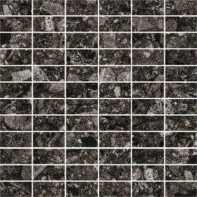 vtwonen Composite black 30x30cm mozaiek