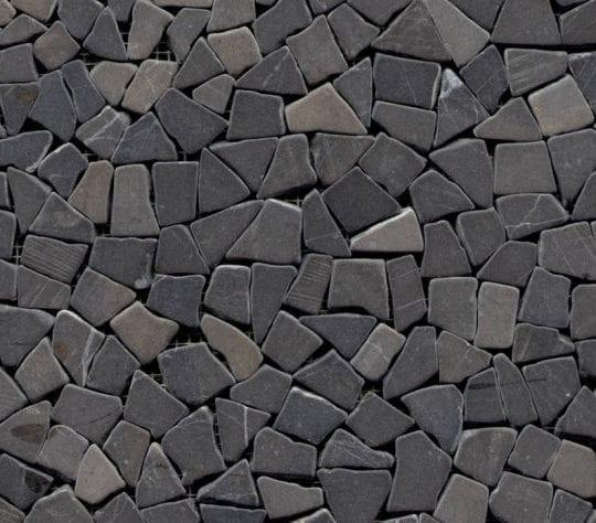 Mosaics_Stone_Mosaics_Paradise_Paradise_Minibroken_Edge_Negro_bigs