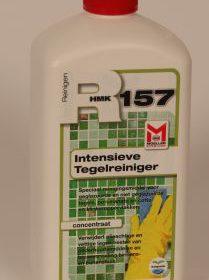 Moeller R157 intensieve tegelreiniger flacon 1 liter