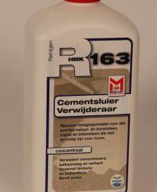 Moeller R163 snelle cementsluier verwijderaar flacon 1 liter