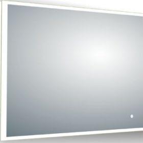 M-Style serie 800 spiegel 120x80cm met LED verlichting rondom 64772