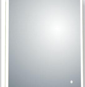 M-Style serie 800 spiegel 60x80cm met LED verlichting rondom 64838