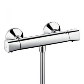 Hansgrohe Ecostat S universele douchethermostaat 15 cm 13122000