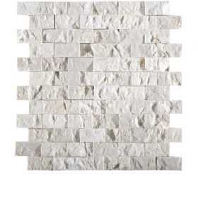 L'Antic colonial Elite brick creams 29×31,5cm mozaïek