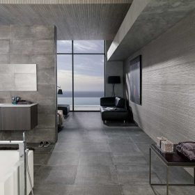Venis Newport Dark Grey 59,6×59,6cm vloertegel