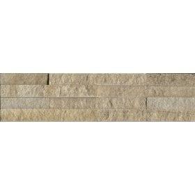 L'Antic colonial Globe brick indira 10x40cm steenstrips