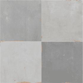vtwonen Craft light grey glossy 12,5×12,5cm wandtegel