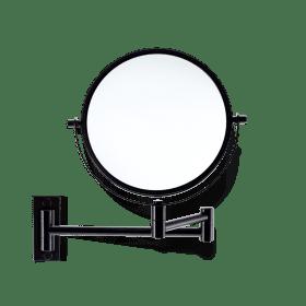 Decor Walther make-up spiegel SPT33 zwart