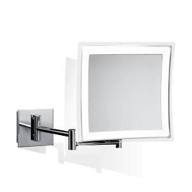 Decor Walther make-up spiegel BS84 touch chroom