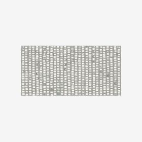 vtwonen Classic mosaic white 74x148cm