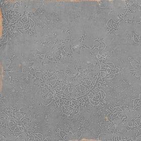 VT Wonen Craft Grey glossy decor 12,5×12,5cm wandtegel