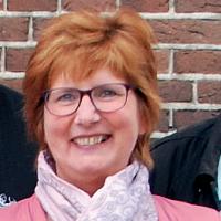 Jacqueline Van Der Boon