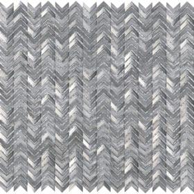 L'Antic Colonial Gravity aluminium Arrow metal 29,8x30cm mozaïek 100200501
