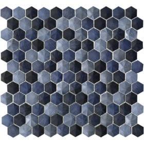 L'Antic Colonial Colors aluminium space 28,5x30cm mozaïek 100203121