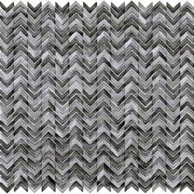 L'Antic Colonial Gravity aluminium Arrow metal titanium 29,8x30cm mozaïek 100240838