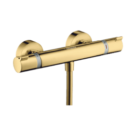 Hansgrohe Ecostat Comfort, douchethermostaat finish plus Polished Gold-Optic 13116990