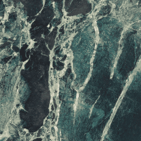 vtwonen Classic intens green dark mat 60x60cm vloertegel