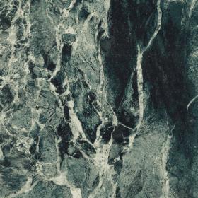 vtwonen Classic intens green dark glans 60x60cm vloertegel