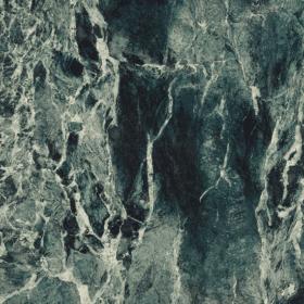 vtwonen Classic intens green dark glans 74x74cm vloertegel