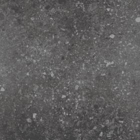 vtwonen Composite black 120x120cm vloertegel