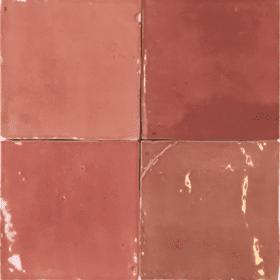 vtwonen Craft blusher glossy 12,5×12,5cm wandtegel