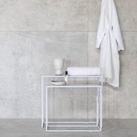 Piet Boon Giant tile white 120x120cm wand- en vloertegel