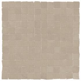 Piet Boon Concrete tiny shell 30x30cm mozaïek
