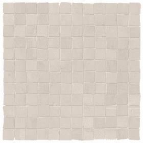 Piet Boon Concrete tiny chalk 30x30cm mozaïek