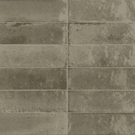 Piet Boon Glaze Tile greige 6x24cm wand- en vloertegel