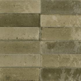 Piet Boon Glaze Tile musk 6x24cm wand- en vloertegel