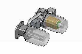 Hotbath HBCB005 inbouwdeel voor wastafelkraan